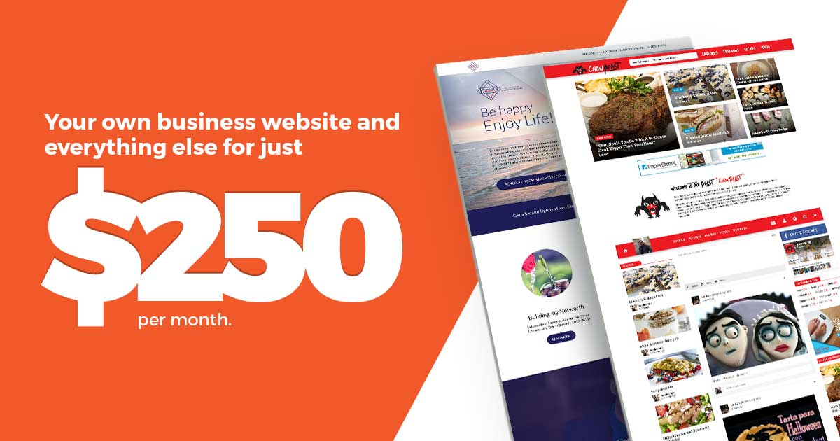 Best Web Design Company Melbourne