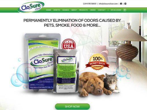Closure Clean